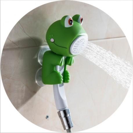 Ручная душевая лейкa для детей Frog
