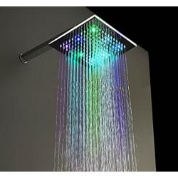 Тропический душ 300х300 Rainbow