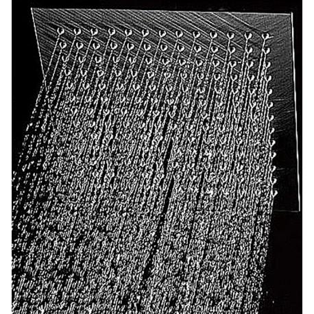 Тропический душ 300х300 Dominic