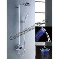 Душевой комплект Loft душ 200