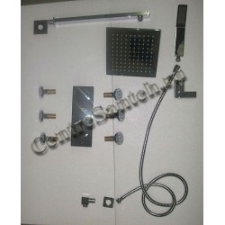 Душевой комплект Air душ 200х200