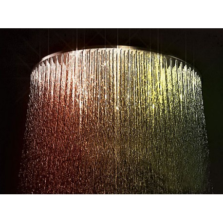 Тропический душ Otler Pearl круг 820