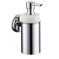 Дозатор для жидкого мыла Hansgrohe Logis