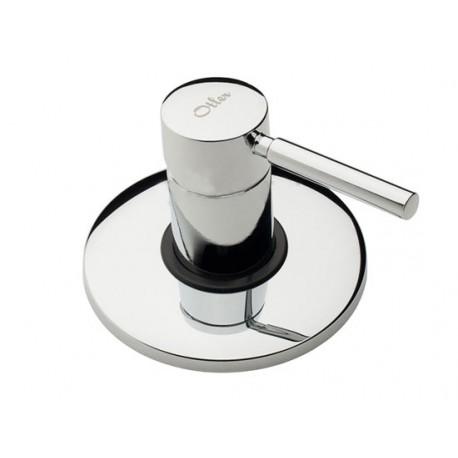 Однорычажный смеситель для ванной Otler Mode
