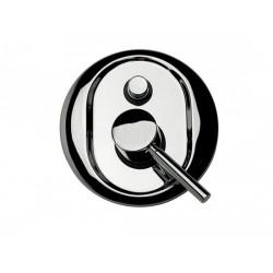 Двухпозиционный смеситель для ванной Otler Mode