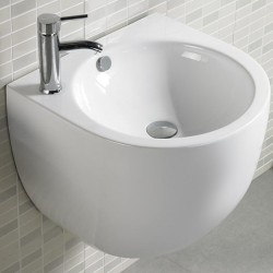 800-500FYW Раковина для ванной подвесная MELANA